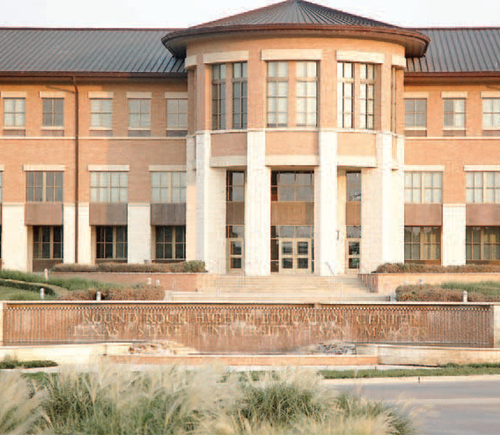 Round Rock Higher Education Center